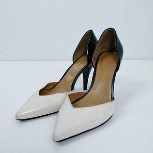 3.1 Philip Lim Heels EU 36 US 6 D'orsay Shoes